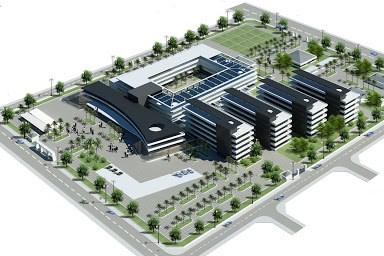Hà Nội xây dựng Bệnh viện bệnh lý hô hấp cấp tính 250 giường trong một tuần