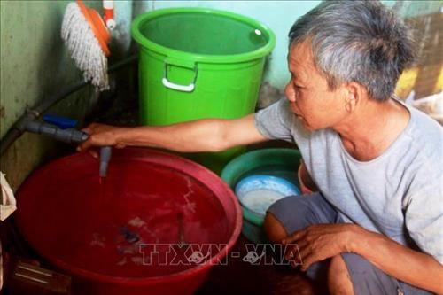 Bình Thuận: Hơn 1.000 hộ dân trên đảo Phú Quý thiếu nước sinh hoạt