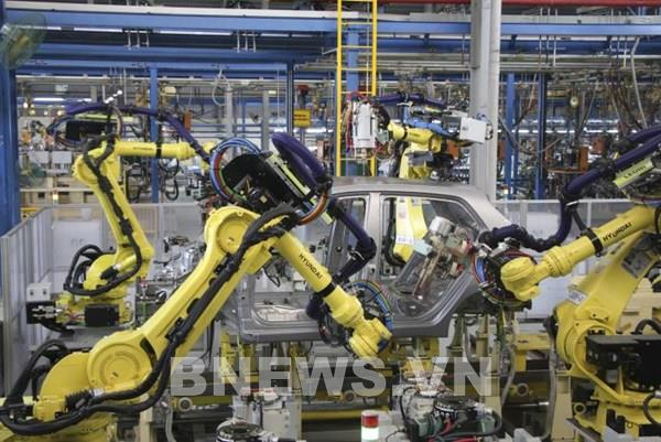 TC MOTOR - Doanh nghiệp ô tô thứ 3 tại Việt Nam tạm dừng sản xuất