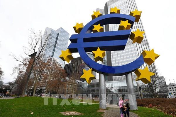 Dịch COVID-19: Eurozone có thể vay tín dụng từ Cơ chế bình ổn châu Âu