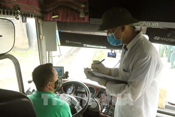 Hải Phòng kiểm soát y tế tại 6 chốt cửa ngõ