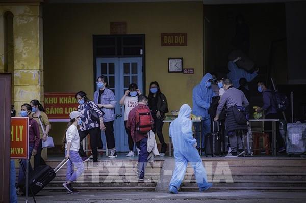 Dịch COVID-19: Sẵn sàng đón công dân trở về nước, thực hiện cách ly an toàn