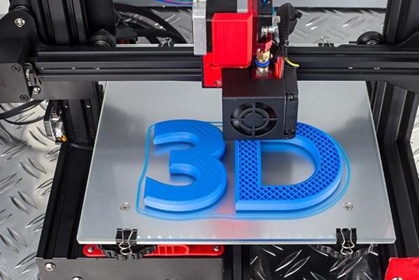 Dịch COVID-19: Công nghệ in 3D giúp giải quyết tình trạng thiếu thiết bị y tế