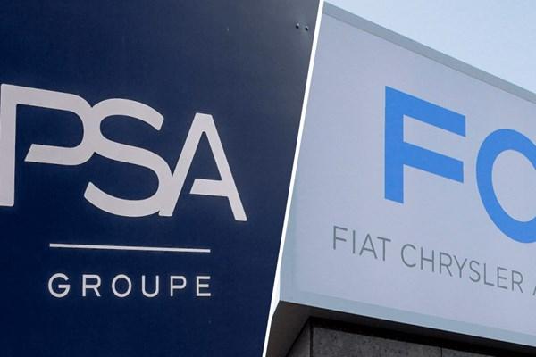 Kế hoạch sáp nhập PSA và Fiat Chrysler có thể bị ảnh hưởng vì COVID-19