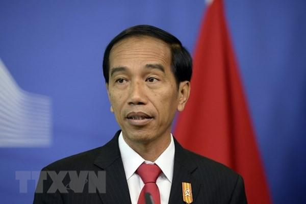 Chính phủ Indonesia đồng ý giãn nợ cho các doanh nghiệp vừa và nhỏ