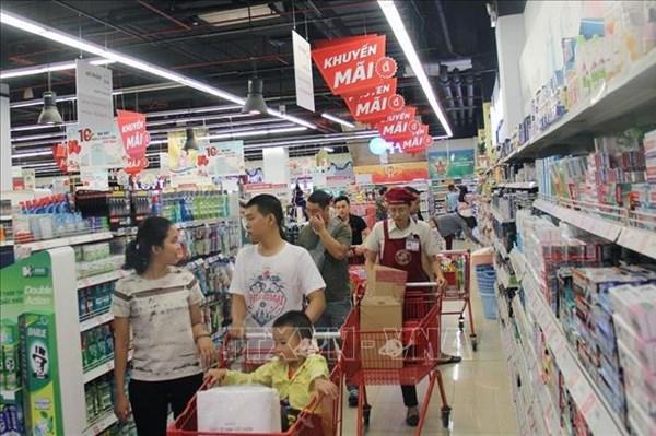 Tp. Hồ Chí Minh sẵn sàng phương án khẩn cấp đảm bảo cung - cầu hàng hóa