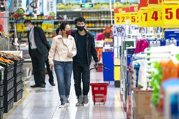 Dịch COVID-19: Các công ty Mỹ tại Trung Quốc bi quan về triển vọng kinh doanh