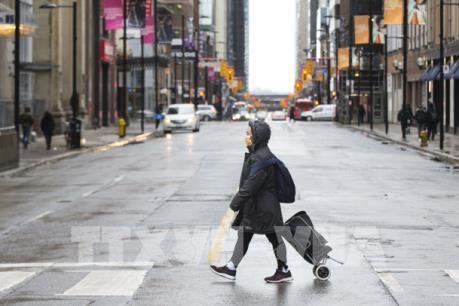 Canada hỗ trợ 2.000 CAD/tháng cho người lao động bị ảnh hưởng bởi COVID-19