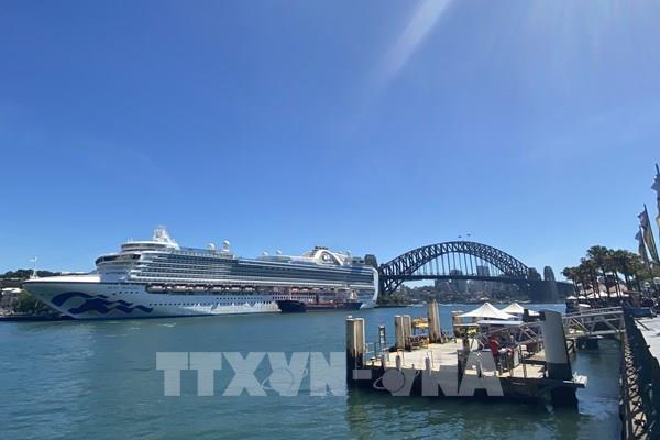 Australia siết chặt luật đầu tư nước ngoài