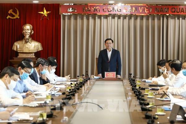 Bí thư Hà Nội: Thúc đẩy dự án Cát Linh-Hà Đông hoạt động nhằm giảm thiểu lãng phí
