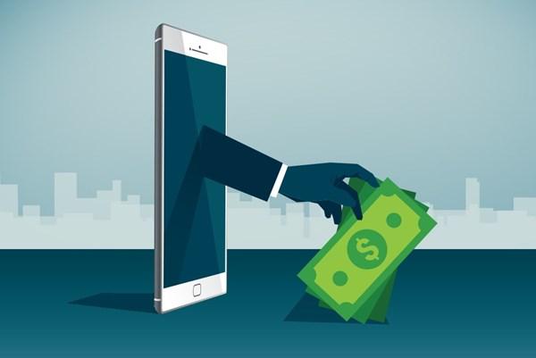 Ngân hàng cảnh báo nguy cơ lừa đảo giao dịch núp bóng thông tin tuyên truyền về dịch