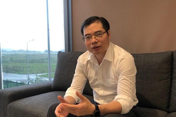 Giám đốc sân bay Vân Đồn chia sẻ quy trình đón khách từ vùng dịch về