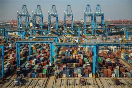 Nhật Bản thúc đẩy mở rộng CPTPP để giảm phụ thuộc vào nguồn cung ứng từ Trung Quốc