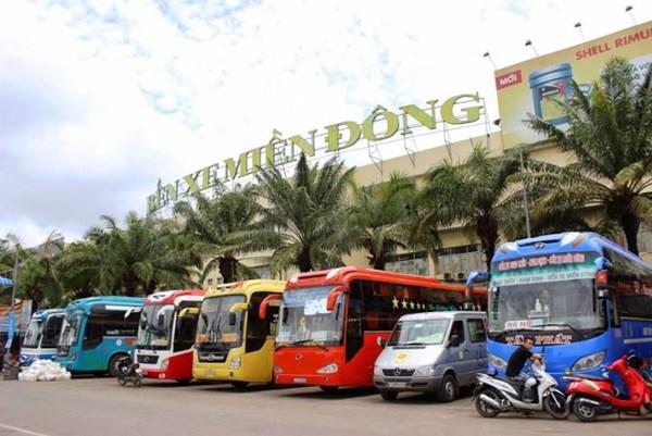 Bộ trưởng Bộ Giao thông Vận tải chỉ thị hạn chế vận chuyển hành khách