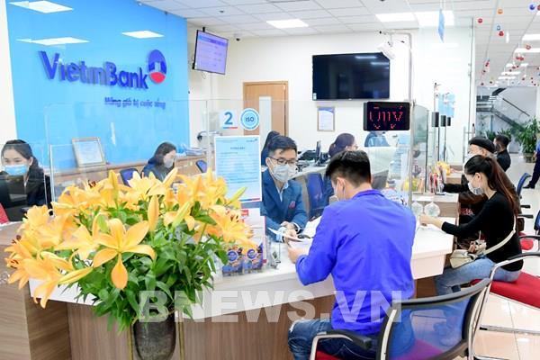 Khuyến khích giao dịch ngân hàng trực tuyến trong thời gian dịch bệnh