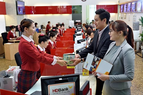 HDBank hỗ trợ doanh nghiệp nhập khẩu nông sản Mỹ