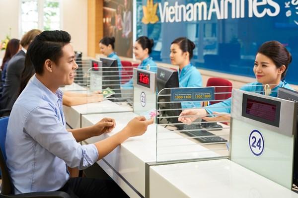 Vietnam Airlines tặng gói bảo hiểm Corona++cho hành khách bay nội địa
