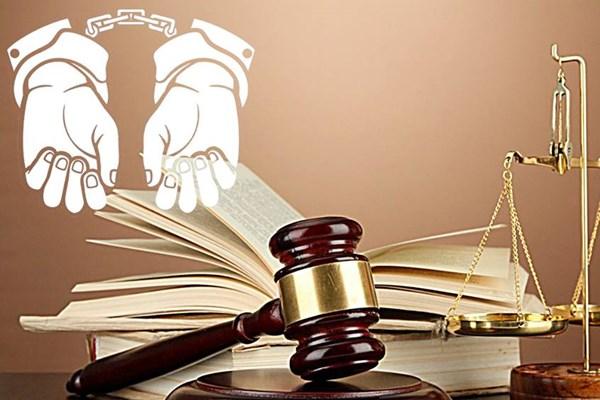 """Lĩnh án 20 năm tù vì tội """"Nhận hối lộ"""" trong quá trình thanh tra"""