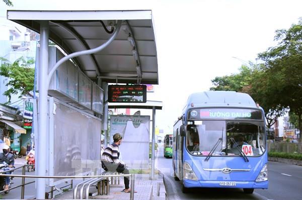 Sở Giao thông Vận tải Tp. Hồ Chí Minh: Không có việc dừng xe buýt từ ngày 15/8