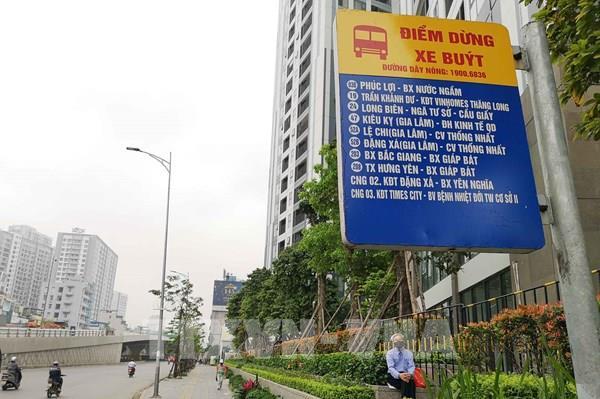 Nhiều tỉnh, thành dừng và cắt giảm vận chuyển xe buýt