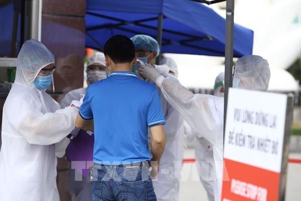 Bộ Y tế lý giải về ổ dịch COVID-19 tại Bệnh viện Bạch Mai và các ca liên đới