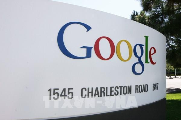 Google cam kết 800 triệu USD hỗ trợ chống dịch COVID-19