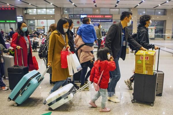 Tâm dịch Vũ Hán, Trung Quốc dần khôi phục hoạt động