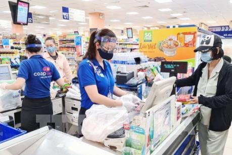 Chỉ số giá tiêu dùng của Tp. Hồ Chí Minh tháng 8 tăng 0,06%