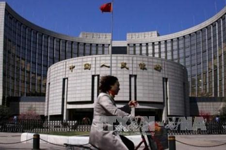 Dịch COVID-19: Ngân hàng trung ương Trung Quốc cam kết kiểm soát kinh tế vĩ mô