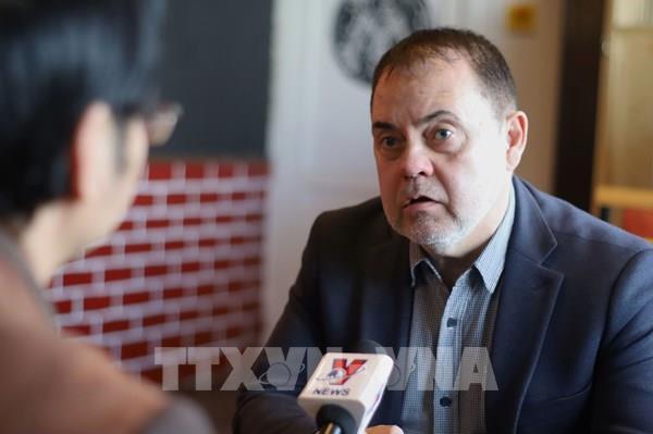 Dịch COVID-19: Chuyên gia Nga tin tưởng Việt Nam sẽ ứng phó hiệu quả với dịch bệnh