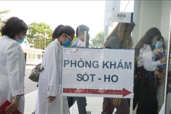 Tp. Hồ Chí Minh: 7 bệnh nhân mắc COVID-19 âm tính sau 2 lần xét nghiệm