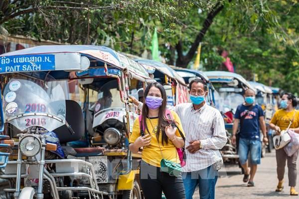 Lào đóng cửa công sở, tạm ngừng mọi hoạt động không thiết yếu từ 1/4/2020