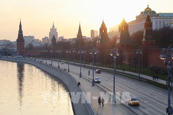 """Thủ tướng Nga không cho phép các chủ thể """"ngăn sông cấm chợ"""""""