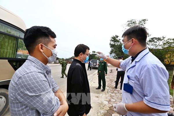 Quảng Ninh tạm dừng toàn bộ hoạt động vận tải khách công cộng