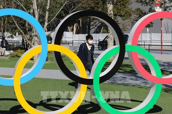 Chốt thời điểm tổ chức Olympic Tokyo 2020
