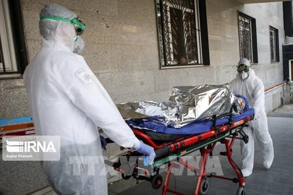 Dịch COVID-19: Các nước Trung Đông cảnh giác với dịch bệnh lan rộng