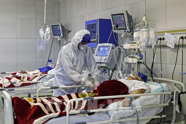Bộ Quốc phòng Iran sản xuất hàng loạt bộ xét nghiệm virus SARS-CoV-2