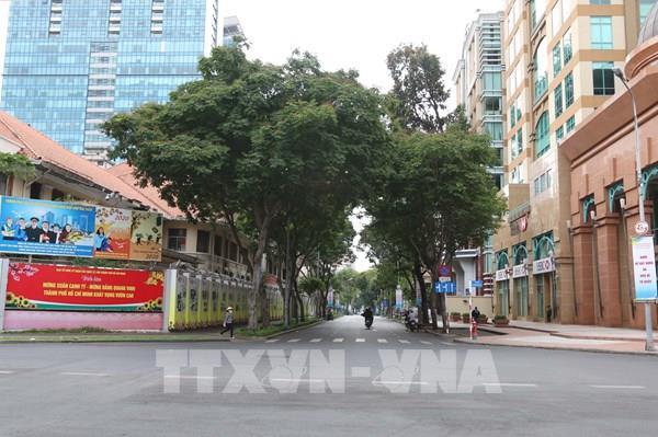 TP HCM tạm ngừng hoạt động các phòng khám tư nhân