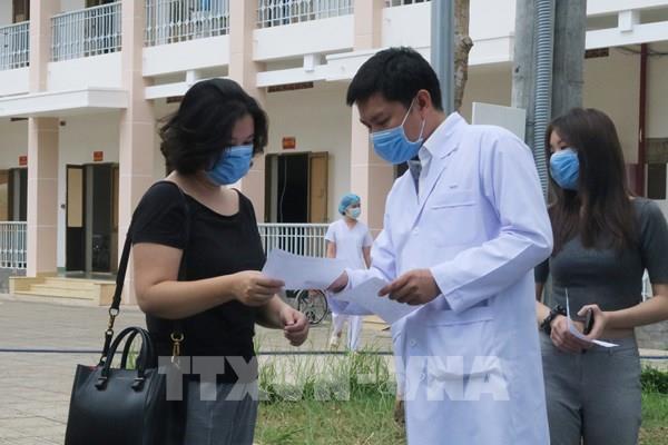 Dịch COVID-19: Thêm 31 bệnh nhân có xét nghiệm âm tính từ 2 lần trở lên
