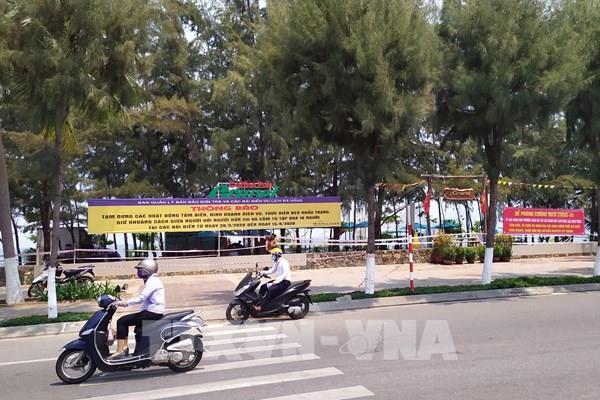 Đà Nẵng thực hiện cách ly có thu phí đối với người đến từ Hà Nội và Tp Hồ Chí Minh  