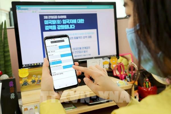 """Xu hướng mua sắm """"H.O.L.O"""" thời dịch bệnh tại Hàn Quốc"""
