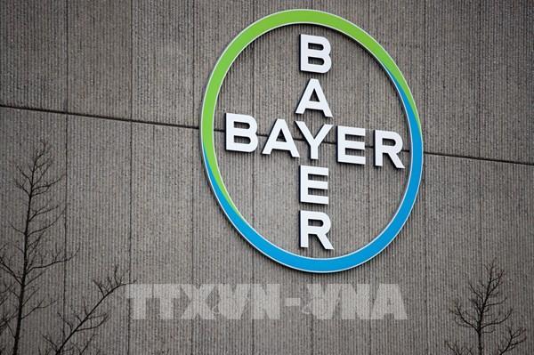 Tập đoàn Bayer đạt thỏa thuận bồi thường liên quan thuốc diệt cỏ của Monsanto