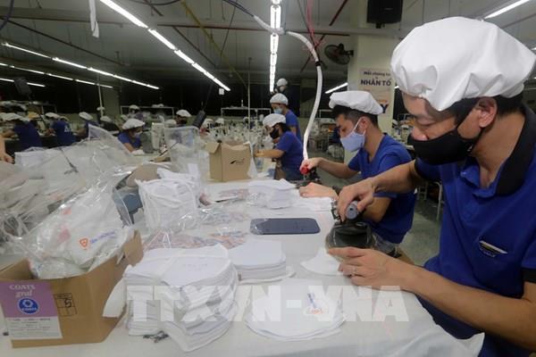 Bộ Y tế đề nghị các đơn vị đẩy mạnh sản xuất, nhập khẩu các thiết bị y tế