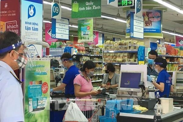 Tp. Hồ Chí Minh ban hành nhiều Bộ tiêu chí đánh giá phòng, chống dịch ở các lĩnh vực