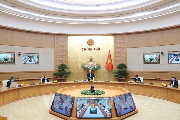 Thủ tướng: Xuất khẩu gạo phải có kiểm soát để bảo đảm an ninh lương thực