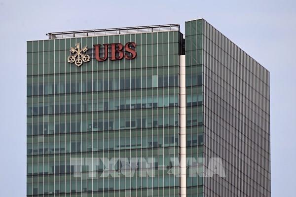 Ngân hàng UBS dự định chi trả 2,6 tỷ USD cổ tức bất chấp dịch COVID-19