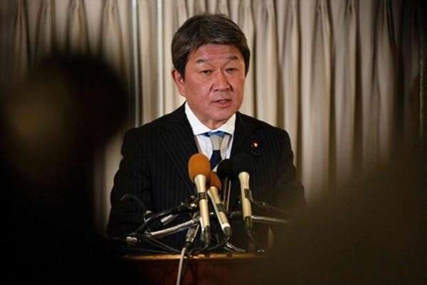 Dịch COVID-19: Nhật Bản nâng cảnh báo đi lại lên cấp độ 3
