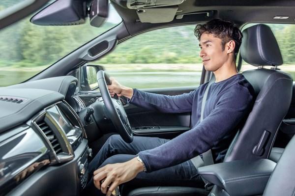 Hệ thống lọc không khí xe bảo vệ bạn như thế nào với không khí vượt ngưỡng an toàn?