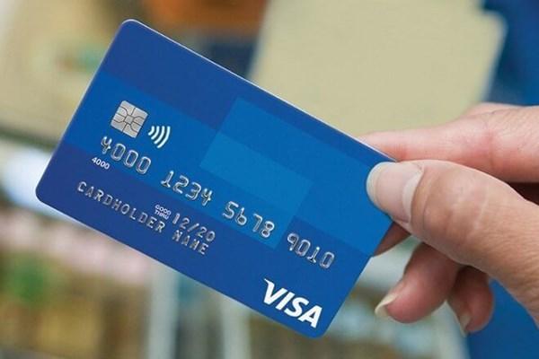 Visa: Khối lượng giao dịch giảm mạnh do dịch COVID-19