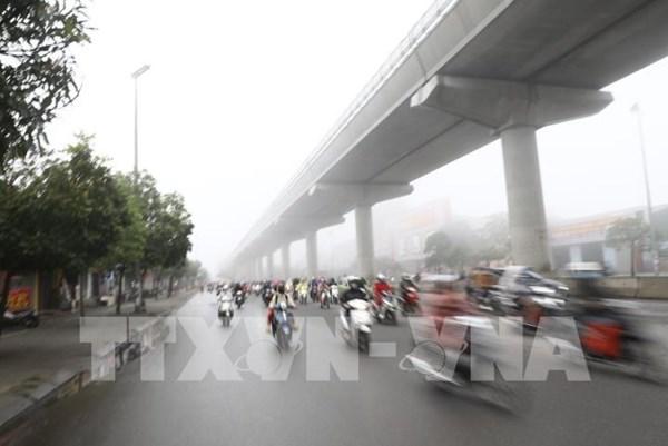 Thời tiết Ngày Giỗ Tổ Hùng Vương: Miền Bắc mưa phùn, Nam Bộ nắng nóng